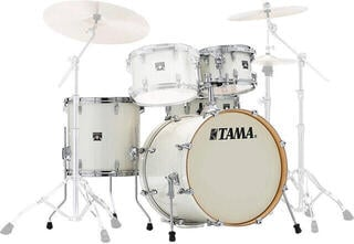 Tama CK48S Superstar Classic Vintage White Sparkle