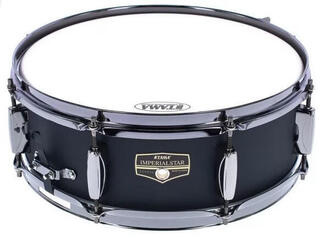 "Tama IPS1465-BBOB Imperialstar 14"" Blacked Out Black"