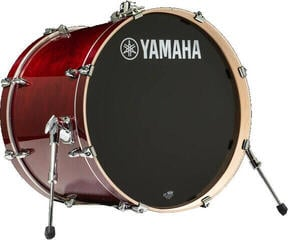 Yamaha SBB2017CR Cranberry Red
