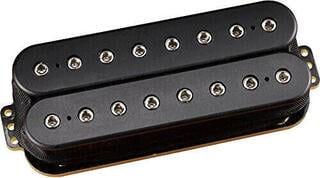 DiMarzio DP812 Super Distortion 8 Black