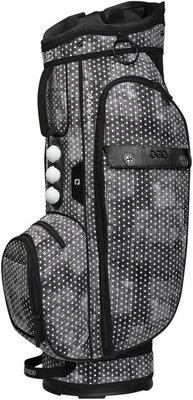 Ogio Majestic Polka Dot Cart Bag 2018