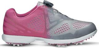 Callaway Halo Tour BOA Női Golf Cipők Pink UK 7