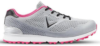 Callaway Solaire Womens Golf Shoes Grey
