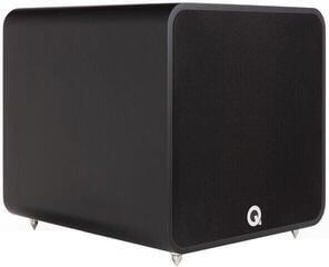 Q Acoustic B12 Black Matte