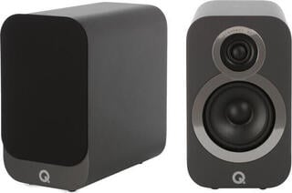 Q Acoustics 3010i Graphite