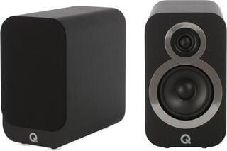 Q Acoustics 3020i Fekete