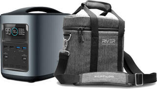 EcoFlow River370 Plus Protective Case
