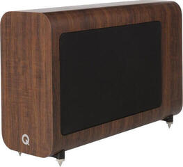 Q Acoustic 3060S Walnut