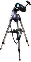 Levenhuk SkyMatic 105 GT MAK Telescope (B-Stock) #932637 (Otvoreno) #932637