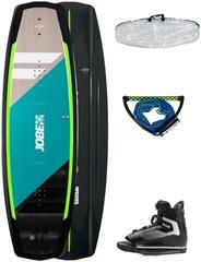 Jobe Vanity Wakeboard & Maze Bindings Package