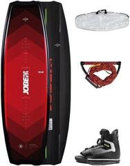 Jobe Logo Wakeboard 138 & Maze Bindings Package