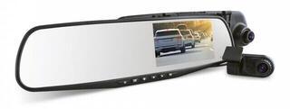 LAMAX S7 Dual GPS Kamera samochodowa Czarny