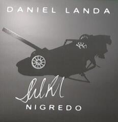 Daniel Landa Nigredo (Vinyl LP)