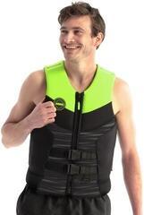 Jobe Segmented Jet Vest Backsupport Men L NEW