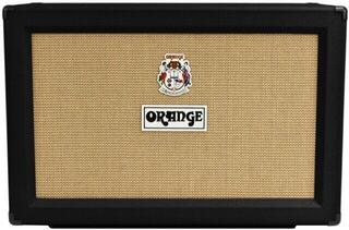 Orange PPC 212 BLK Cabinet Black