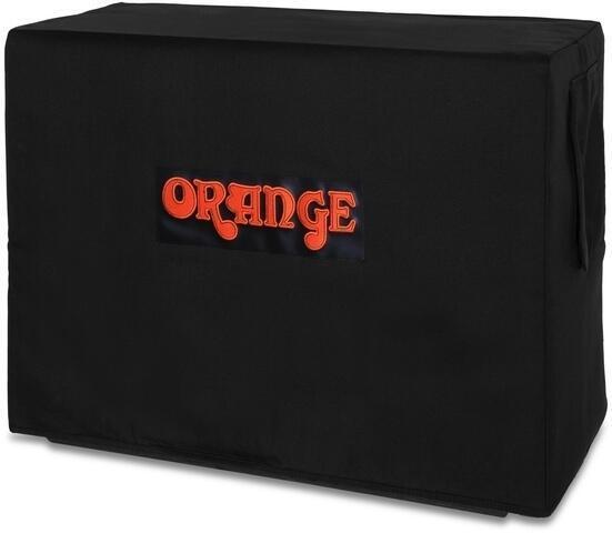 Orange 412AD-CAB Cover