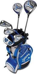 Callaway XJ2 6-piece Junior kompletný golfový set chlapčenský pravý
