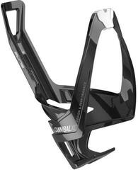 Elite Cycling Cannibal XC Bottle Cage Black/White