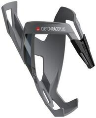 Elite Cycling Custom Race Plus Bottle Cage Grey