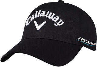 Callaway Ta Seamless Fitted 18 Black