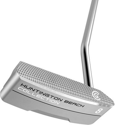 Cleveland Huntington Beach Collection 2018 Putter 8.0 Right Hand 35.0