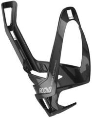 Elite Cycling Rocko Carbon Bottle Cage Black/White