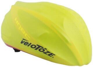 veloToze Helmet Fluo Yellow