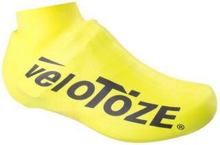 veloToze Short Fluo Yellow Size 37-42.5