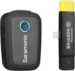 Saramonic Blink 500 B3 Wireless system
