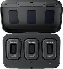 Saramonic Blink 500 PRO B2 Wireless system