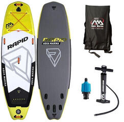 Aqua Marina Rapid 9'6'' (289 cm) Paddle Board