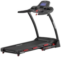 Reebok GT40s One Series Treadmill + TFT - Black