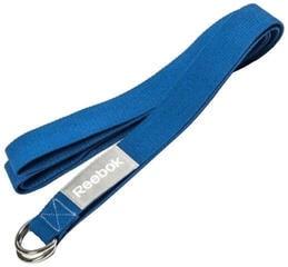 Reebok Yoga Strap Blue