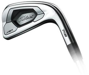 Titleist 718 AP3 Irons 4-PW Steel Regular Right Hand