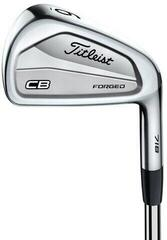 Titleist 718 CB Irons 4-PW PX LZ 6.0 Right Hand