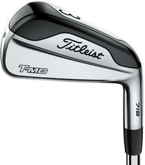 Titleist 718 T-MB Irons 4-PW PX LZ 6.0 DM Right Hand