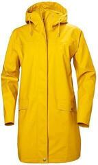 Helly Hansen W Moss Rain Coat