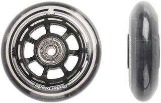 Rollerblade Wheel Kit 76mm/80A + SG5 Neutral UNIC