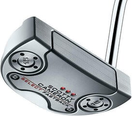 Scotty Cameron 2018 Select Fastback Putter Right Hand 35