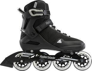 Rollerblade Sirio 84 Black/White 255