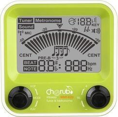 Cherub WMT-820 Zöld