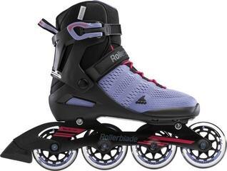 Rollerblade Sirio 84 W Smoky Purple/Hot Pink 265