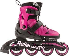 Rollerblade Microblade G Pink/Bubblegum 230