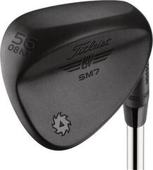 Titleist SM7 Jet Black Wedge Right Hand 48-10 F