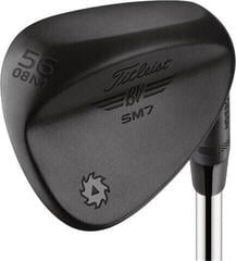 Titleist SM7 Jet Black Wedge 52° F Grind
