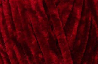 Himalaya Velvet 22 Red