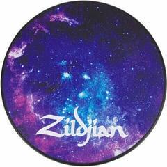 """Zildjian Galaxy 12"""" Übungspad"""
