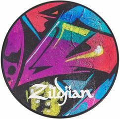 """Zildjian Grafitti 12"""" Übungspad"""