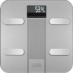 Laica PS7005 Smart Scale Grau