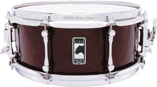 Mapex Black Panther Cherry Bomb Snare